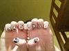 k pop nails