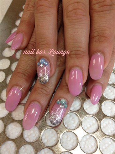 Glitter French Dip