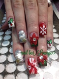 Oh so festive