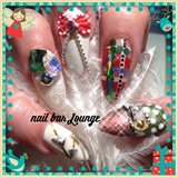 Vintage Bling Holiday