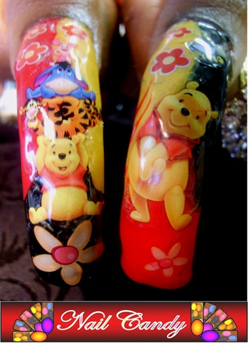 For the Love of Pooh!!!