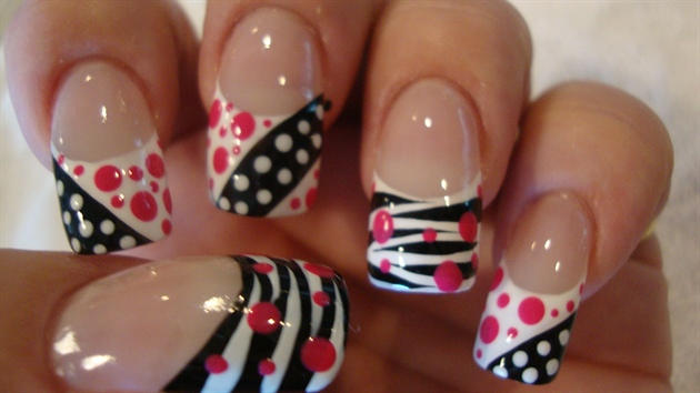 Fun n funky nail art gallery fun n funky prinsesfo Images