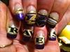 Purple Pride Baltimore Ravens