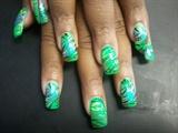 Green Cosmic