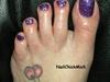 Purple&PinkRockstar