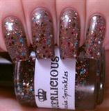 Mocha Sprinkles