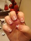 Christmas-y Nails