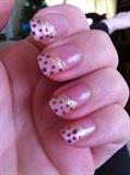 Lilac Polka