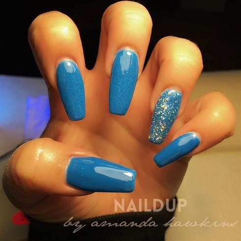 Sns Blue