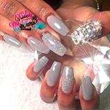Gray & Bling