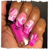 marble me pink