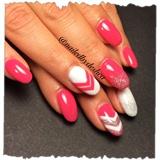pink chev