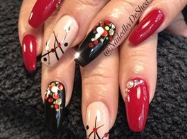 nail art: Nailgasm