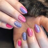 Unicorn Nails 🦄