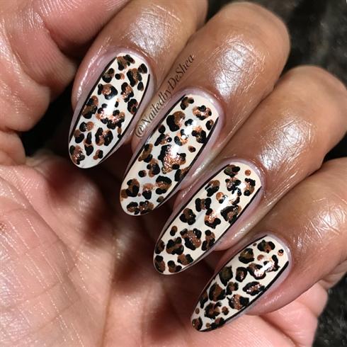 Lil Leopard