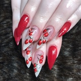 Foil Cherries