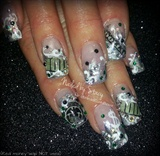 Money Nails