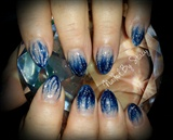 """IceBerry Winter Nails"""
