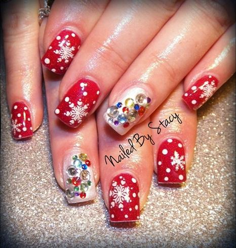 Snowflakes & Ornaments