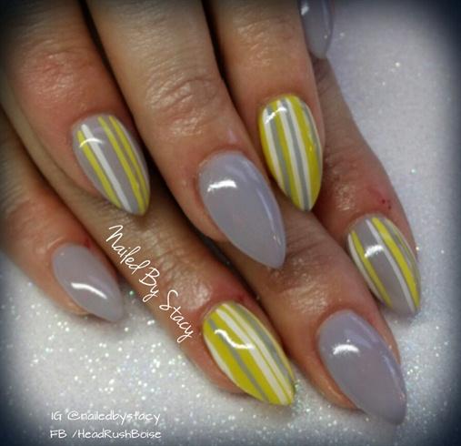 Inversion Nails