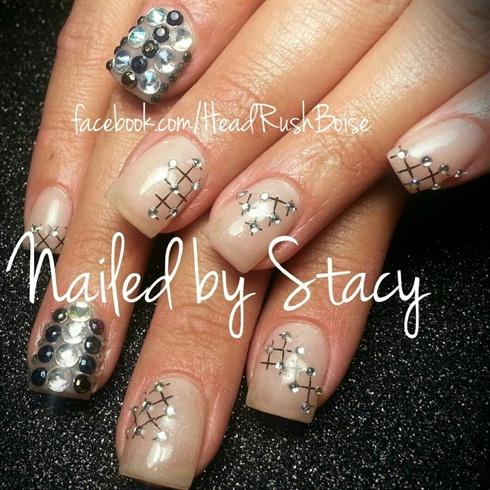 Temptress Nails