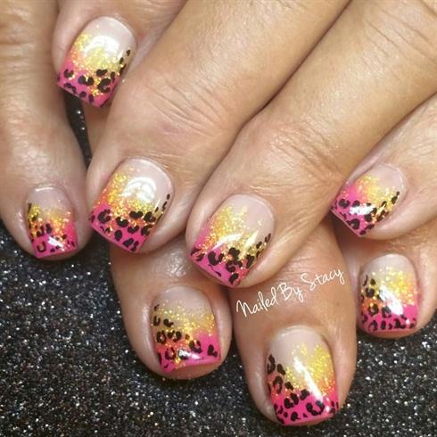 Hot Leopard