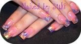 Multi Color Pastels
