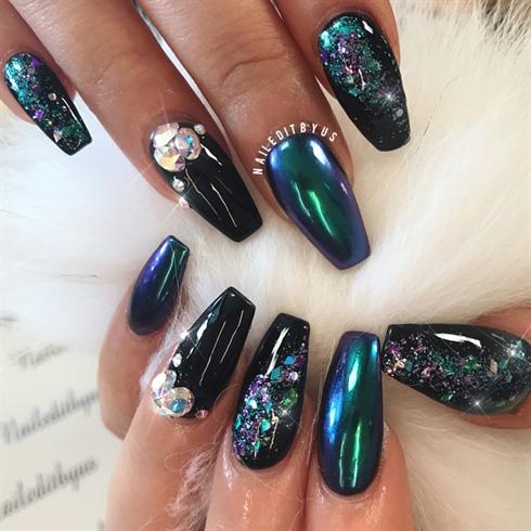 Glitter Lover 😍