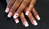 sculpture nails 3d art