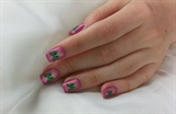 Elena Butterfly: Original Motion Nails