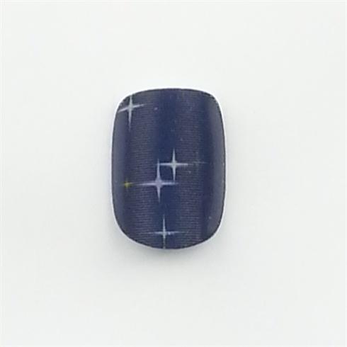 Starry Night: Original Motion Nails