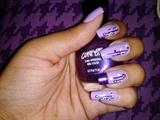 Purple Drags