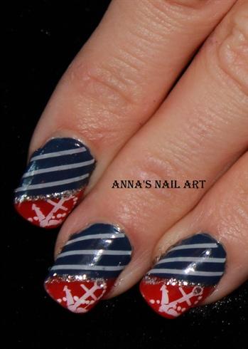 Ahoy Mate Nautical Design