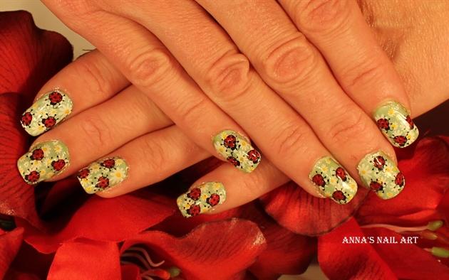 Ladybug Picnic