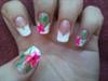 pink flawer