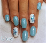 azzurro pastello
