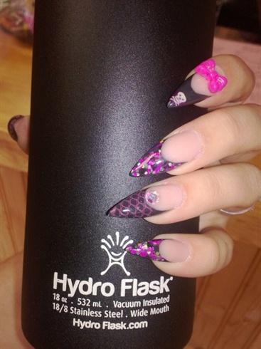 Hydro-Flask Stiletto