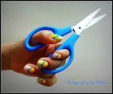 cool summer nails