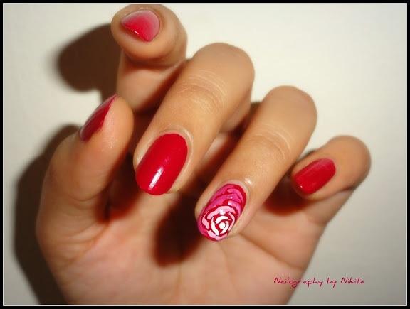 Rose !!!
