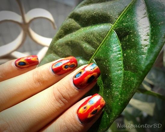 I-Kat Nails