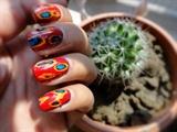 I kat nails
