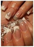 Shining Nail Art