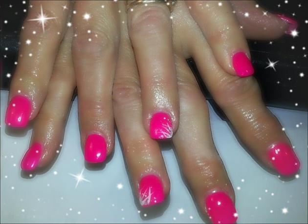 pink and flicks