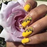 Summer's Best Nail Art! - NailNails4sana