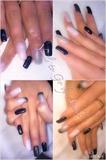 Black-Magic Nails