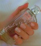 Nude-Rosè-Glimmer & Crystal-Silver