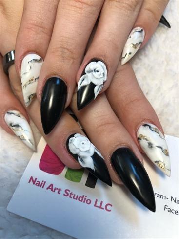 Gorgeous Nail Art Gallery