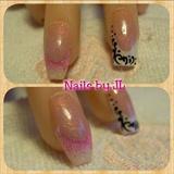 Cover Pink Diamond