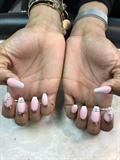Ombré Pink