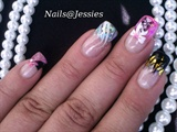 nail art madness